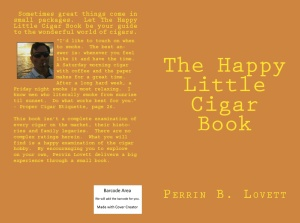 BookCoverPreview Cigar